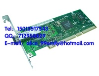 PCI-X Optical Ethernet Card 10/100/1000M Connect to the server  Single fiber LC  Port