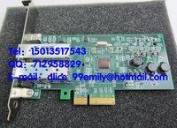 SFP Based Gigabit Optical Ethernet Card PCI-E 4xLC NIC