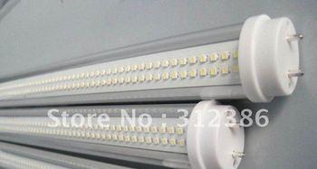 Factory Supplier, 60cm T8 LED Tube Light (9W,144pcs EPISTAR SMD Led,800lm,600mm Aluminum Shell)Factory supplier 2PCS