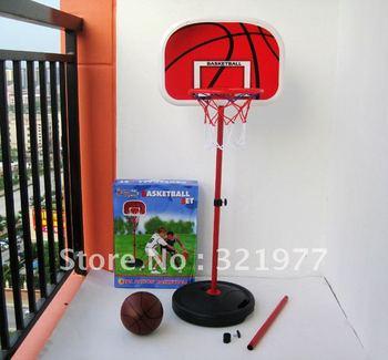 9iron 3 can lift height 1.60 meters ball rack child basketball shooting frame
