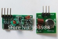 10sets 433Mhz wireless RF transmitter and receiver link kit for Arduino/ARM/MCU WL