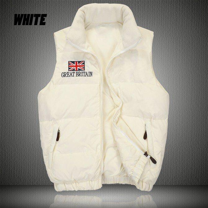 Polo+vest+jackets