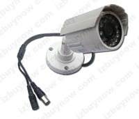 600TVL 1/3 SONY SUPER HAD CCD OUTDOOR SURVEILLANCE NIGHT VISION CCTV CAMERA