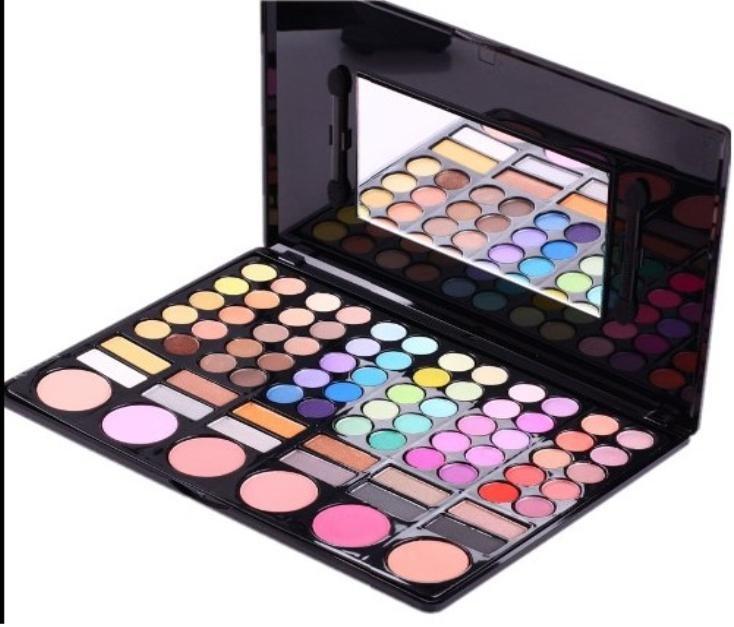 Best eye makeup kit