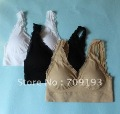 300pcs/lot (3pcs/box) DHL/Fedex Free shipping Genie Bra with Lace Milana Bra OPP Bag package