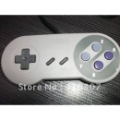 Super Replacement Controllers for Nintendo SNES Game System Accessory High Quality Great Hot New Arrival Freeshipping 4 pcs