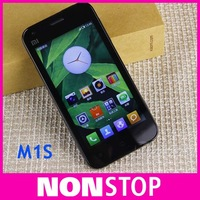 M1S Original Unlocked XIAOMI M1s Mis MIUI Mobile Phone 1.7Ghz Dual-core CPU.1G ROM+4GROM 8MP Dual Camera Free shipping