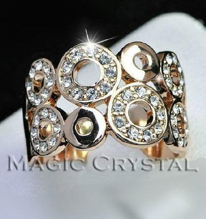 ITALINA accessories fashion index finger ring female vintage rings fashion(China (Mainland))