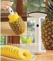 peeler,New design pineapple, peeler EASY SLICER / cut device / peeling knife 48sets 149USD