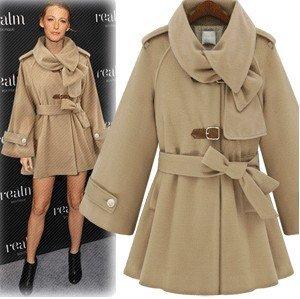Fashion Women Coats - Womens Fashion