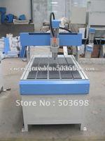 Free sea shipment Aluminum engraving CNC Router machine