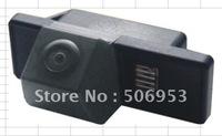 car rearview camera CCD for Nissan QASHQAI XTrail