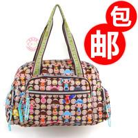 Nappy bag HARAJUKU messenger bag shoulder bag tote bag waterproof new arrival db06