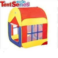 Children large size tent baby outdoor play house double-door game tent kids outings home + free shipping