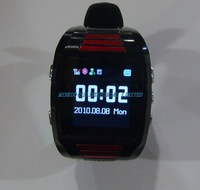 free shipping, gps tracker watch personal gps tracking system(working long time)
