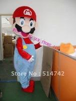 Super Mary cartoon costumes doll cartoon costumes cartoon fashion show clothing  Z-97