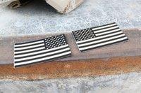 G TMC USA FLAG Reflective PVC IR Patch Set ( DARK )TMC1903-DK
