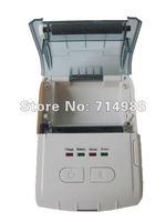 58mm Mini Bluetooth printer free SDK support USB Bluetooth transfer print POS receipt thermal printer