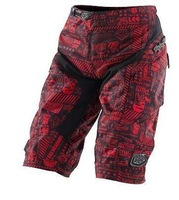 High Quanlity with Pad! 2012 Troy lee designs TLD Moto Shorts/Bicycle Cycling MTB BMX DOWNHILL Offroad Short Pant
