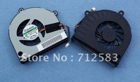New laptop CPU Fan for Toshiba Satellite L670 L670D L675 L675D, cooling fan without heatsink + Free Shipping