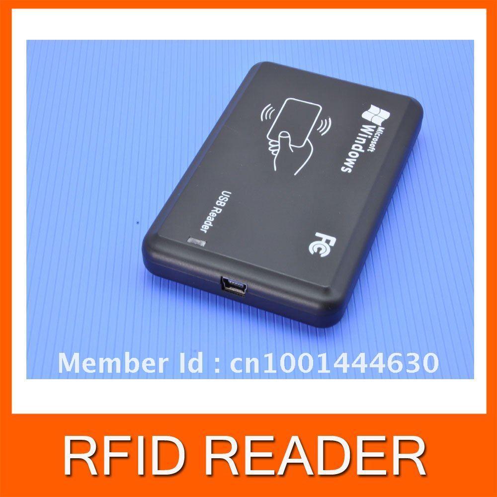Rfid Card Reader Rfid id Smart Card Reader