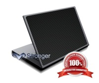 "Carbon Fiber 16"" 17"" 17.3"" 17.4"" Laptop Notebook PC Cover Sticker Skin"