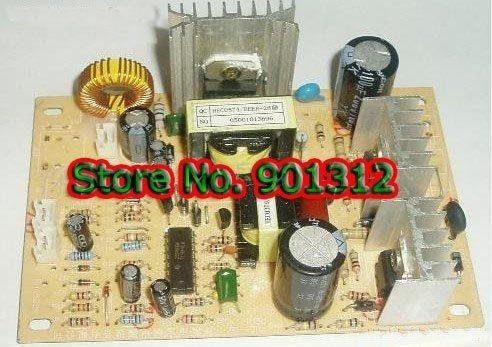electronic cooling systems Drinking Power main Board Circuit board SH6429 SH6429A FOR electronic cooling water dispensers(China (Mainland))