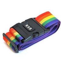 Free shipping 3pcs/lot Tied box belt / luggage reinforcement belt