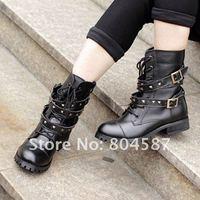 Туфли на высоком каблуке Fashion! Ladies Women Stars Snake Pattern Heels Platform Shoes 4 Size, ! SH31
