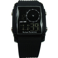 Ots commercial male watch fashion lovers elegant black sports men's watches casual waterproof