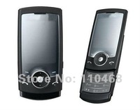 Original phone hot selling U600 cell phone,unlocked u600 mobile phone,fast free shipping via ems 10pcs