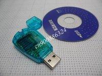 USB Sim Card Reader Writer Copy Clone Backup GSM CDMA