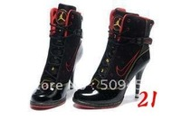 HOTsale High heels sports leisure fine with low help female money tide shoes