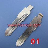 Sangtana/Jieda/Golfs Remote Key Blade 1#