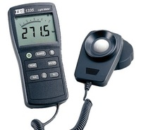 Lux Light Meter TES-1335 Digital Light Meter ~Best Selling & Free Shipping~