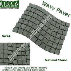 grainte interlocking pavers(China (Mainland))