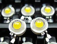 6000-6500K CT 3W white led 750mA high power diodes 3.0-3.5V lamp bulb(CE&Rosh)