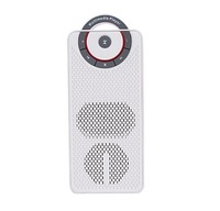 Free shipping High-quality Fashion Mini USB Speaker SD/TF Card reader mini mp3 player