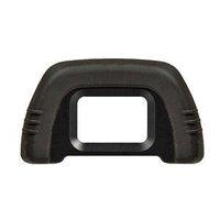 10pcs/lot free shipping  DK eyecup for Nikon D70 D50 D70s D40 D40x D60 D80 D90 D200 D300 DK-21