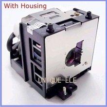 lamp bulb an xr10lp for sharp xg mb50x xg mb50xl xr 105 xr 10s. Black Bedroom Furniture Sets. Home Design Ideas