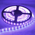 New  5M DC24V 120LED/M Double Row Non-Waterproof SMD 5050 RGB Led Strip Light,decorative lighting, Dropshipping,Retail