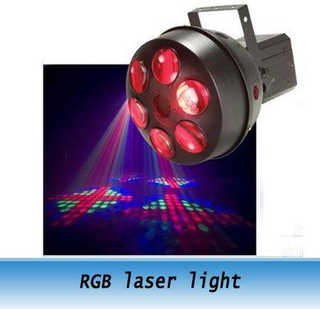 Лазерный фонарь 4 DMX512 LED DJ 6w led bola magica sonido mando a distancia dj shop dj efectos luces efectos luz sonido eventos fiestas 7 dmx512 canales