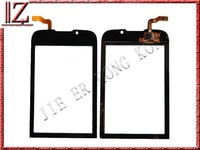touch screen digitizer for Alcatel C8600 M860 U8230 New and original MOQ 30pic//lot Transported to reach 3-7day