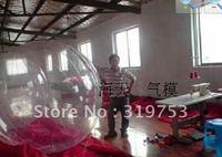 DHL Free shipping! Dai 2M Water walking ball Water trampoline