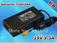 Free shipping! Genuine Adapter Toshiba Qosmio X305-Q705 X305-Q710 X505-Q894 X505-Q896 Charger