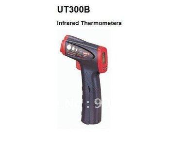 Non-Contact IR Laser Infrared Digital Thermometer 10:1 Temperature Laser Gun