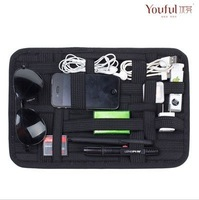 Free Shipping hang travel series storage box ,organizer bag ,outdoor container for phone,glasses foldbale bag