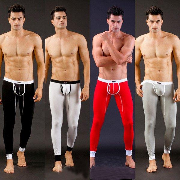 сексуальные мужские брюки-ям2