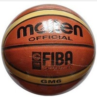 Free shipping Molten GM6 Basketball, wholesale + dropshipping