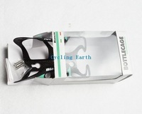 NEW  Wholesale! !!!BIANCHI Limited Edition full carbon fibre bottle cages holders bicycle accessories 25g